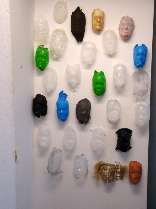 maskers diverse
