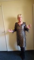 röntgen jurk. 2